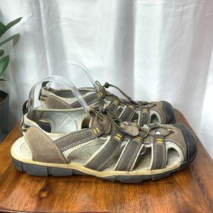 Croft & Barrow sandals Men's 13